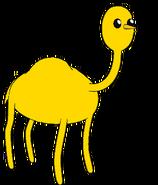 Gunter Camel