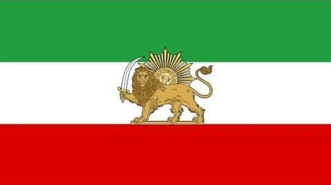 National Anthem of Western Desert Alibon