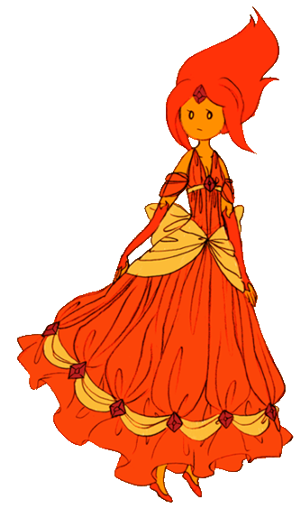 Flame princess dress.png  sc 1 st  Adventure Time Fan Ficton Wiki - Fandom & Image - Flame princess dress.png | Adventure Time Fan Ficton Wiki ...
