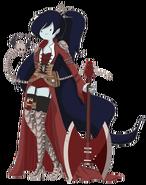 Marceline Steampunk