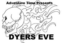 Dyers Eve