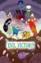 Evil Victory!