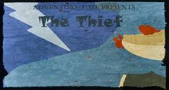 The Thief Title Card