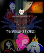 The Revenge of Ricardio
