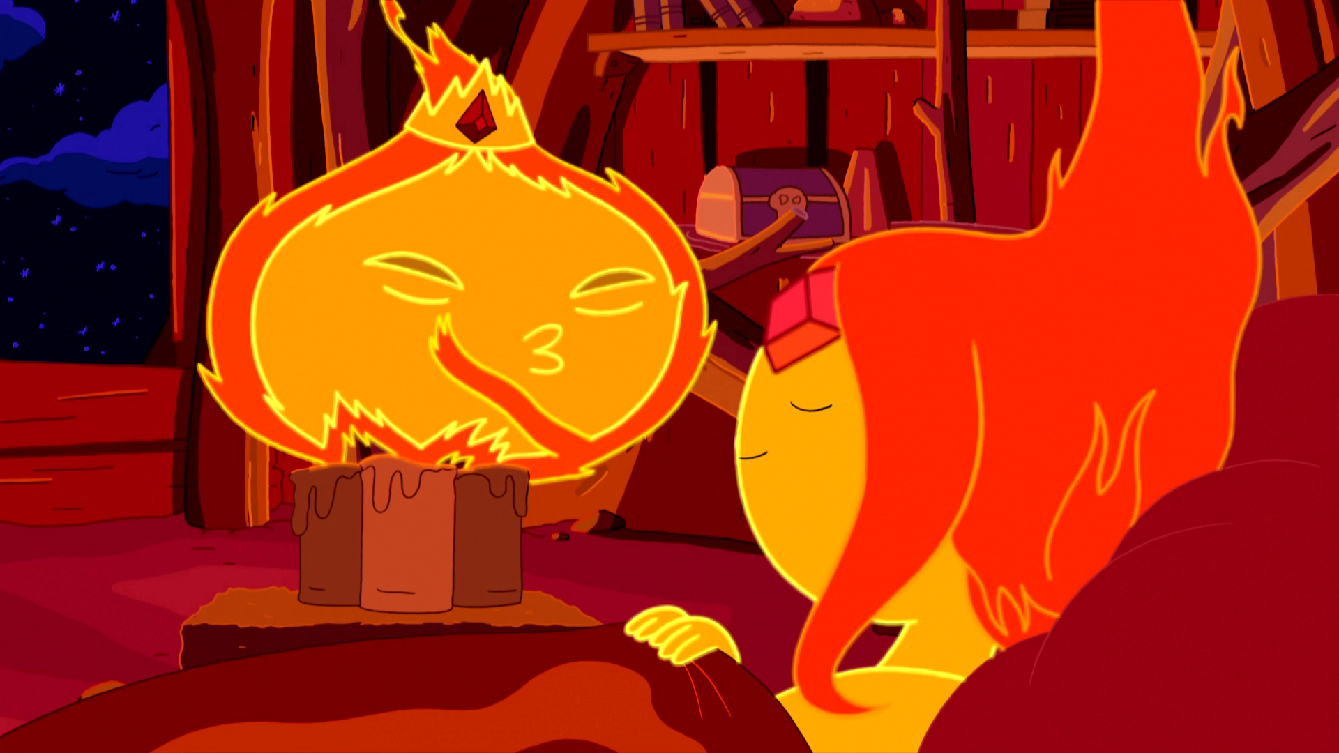 Flame Princess/Relationships | Adventure Time Fanfiction Wiki
