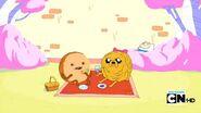 Jake and cinnamon bun pt1