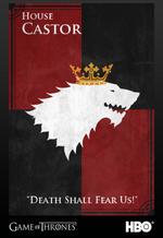 House Castor of King's Landing