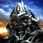 Avatars Transformers Megatron