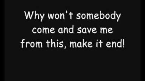 Skillet - Monster (Lyrics)