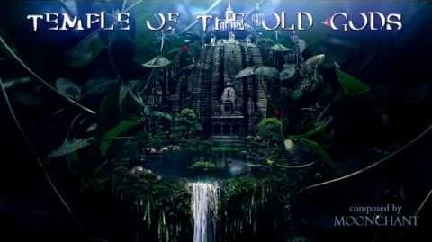 Temple of the Old Gods - Peace Theme