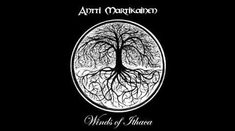Winds of Ithaca - War Music