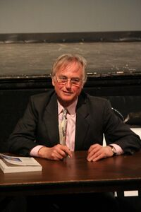Dawkins at UT Austin 2