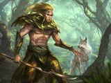 Arodael Huntinghawk