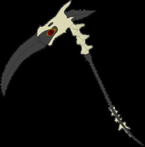 Korun Scythe