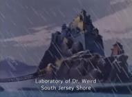 Opening Dr.Werid