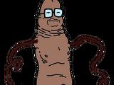 Dr. Wongburger