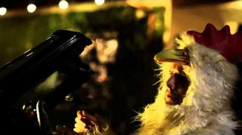 """Chickenfoot - """"Big Foot"""" Official Music Video HD"""