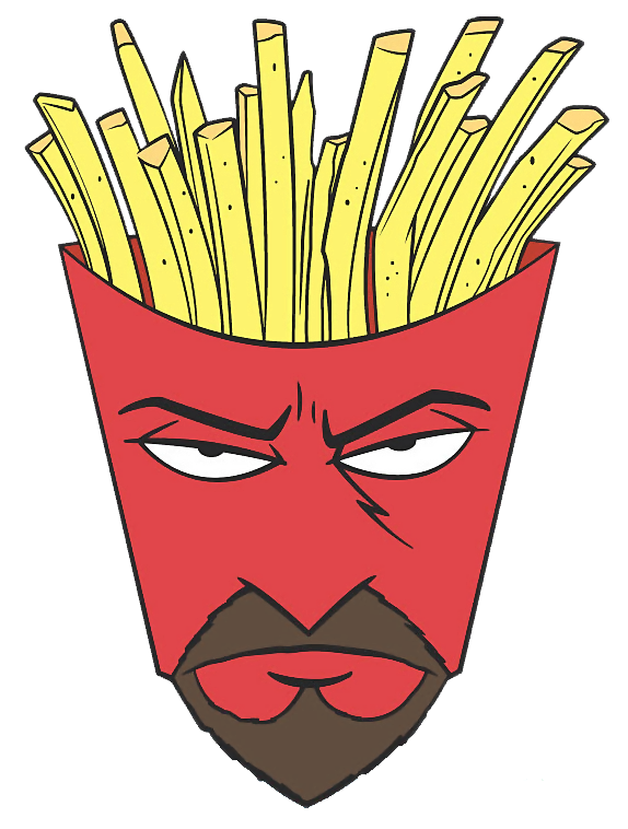 Aqua teen hunger force + new episodes