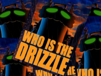 Who is the Diizzle