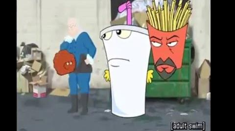 "Aqua Teen Hunger Force ""Boston"" (2007)"