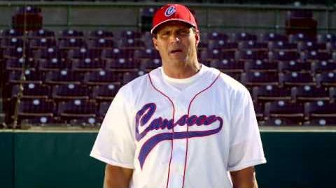 Old Milwaukee Jose Canseco-0