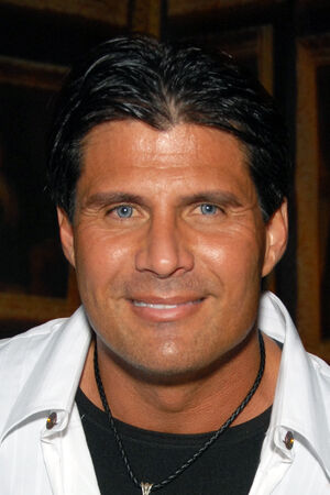 Jose Canseco 2009