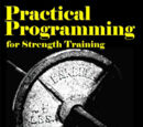 Practical Programming for Strength Training