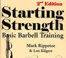 Starting Strength (book)