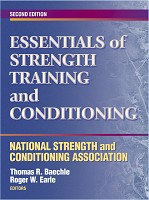 Essentials Of Strength Training And Conditioning Third Edition Ebook