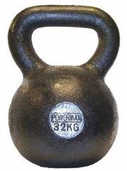 Iron 32kg