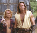 Hercules and Iolaus S1 Quotes