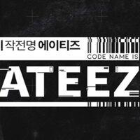 Code Name Is Ateez Ateez Wiki Fandom