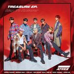 Treasure Ep. Map To Answer Type Z Album Cover