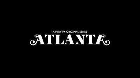 Donald Glover Atlanta TV show trailer from The People Vs