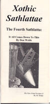 The Fourth Sathlatta