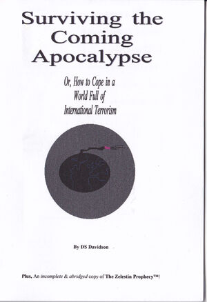 Surviving The Coming Apocalypse