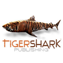 Tigershark Publishing logo square