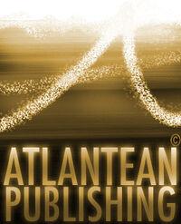 Atlantean logo gold