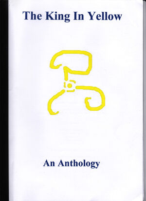 The King In Yellow cover