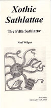 The Fifth Sathlatta