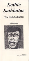 The Sixth Sathlatta