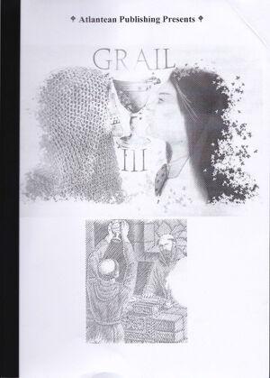 Grail 3 cover
