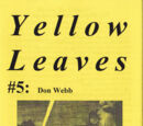 Yellow Leaves 05