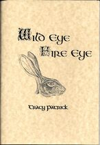 Wild Eye Fire Eye cover