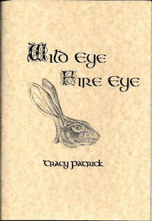 Wild Eye Fire Eye cover