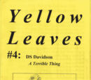 Yellow Leaves 04