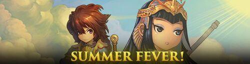 SummerFeverBanner