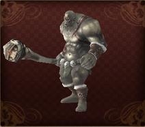 Monster-Ogerbestrafer