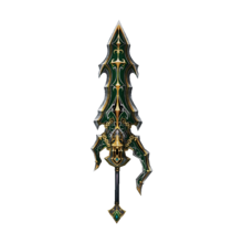 Weapon-large sword