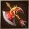 Icon Phoenixfeuer-Axt